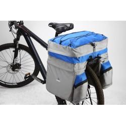 Sakwa rowerowa na bagażnik ROSWHEEL